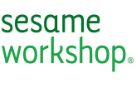 Logo sesame workshop