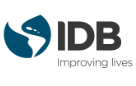 Logo Inter-American Development Bank